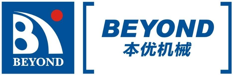 上海本優輕工機械有限公司