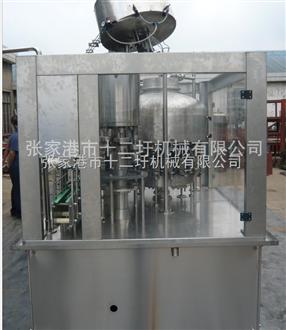 XT易拉罐饮料生产线