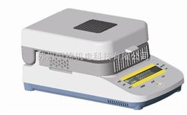 苏州DSH-50g-10mg水分测定仪