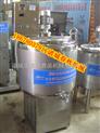 150L全自动制冷一体机巴氏杀菌机奶罐,150L巴氏杀菌机多少钱?