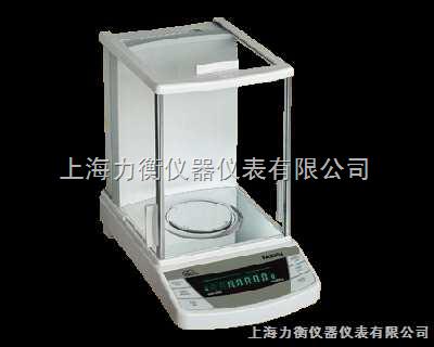 上海良平电子天平120g/1mg天平沈阳代理商