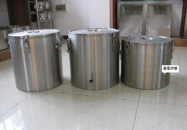 厂家直销厨房设备不锈钢保温汤桶