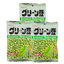 重庆蟹黄蚕豆包装机