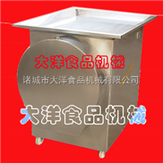 SQP-大洋牌蘑菇切片机,菌类切片机
