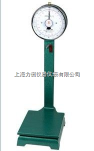保定度盘指针机械台秤低价销售中