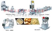 厂家直销干豆腐机,豆皮机,千张机