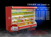 保鲜柜  蔬菜超市保鲜柜 超市水果保鲜柜价格