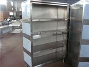 爱帮厨品牌不锈钢储物柜  多格储物柜