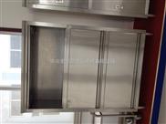 供应餐厅  超市  医院专用设备不锈钢储物柜