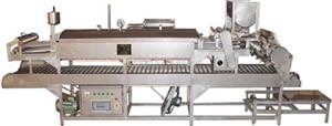 小型河粉肠粉生产线