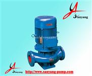 离心泵,ISG管道离心泵,单级单吸离心泵,立式离心泵,离心泵型号