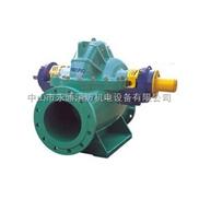 KPS10-500卧式双级离心泵,循环泵