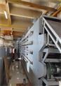 DW系列-快達牌帶式干燥機 大批量蔬菜烘干機