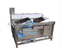 DYZG-200-2两槽洗菜机
