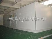 大型果蔬保鲜冷库-山东樱桃气调冷库公司-1000吨苹果保鲜冷库