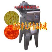 QD-专业果蔬切丁机,高效蔬菜切丁机