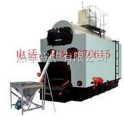 4吨生物质热水锅炉
