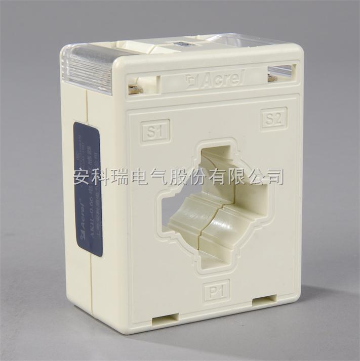 安科瑞测量电流互感器AKH-0.66I-30I 500/5