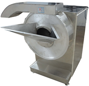 STJ-600-博康牌不锈钢薯片、薯条机、切薯片的机器