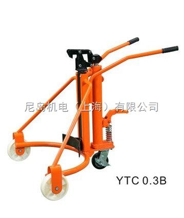 3b-液压油桶搬运车-尼岛机电(上海)有限公司