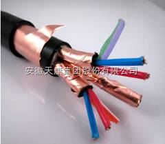 DJYP2VP2R铜带屏蔽计算机电缆