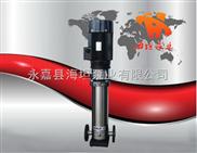 轻型不锈钢立式多级离心泵QDLF系列