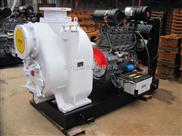 P型柴油机自吸泵,自吸排污泵