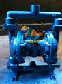 供应QBY-25上海隔膜泵 气动隔膜泵价格 气动隔膜泵厂