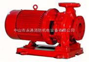 XBD4.5/2.5-IZ直聯式單級離心泵,循環泵,消防專用水泵