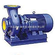 供应ISW50-125(I)A不锈钢管道泵 卧式管道泵 热水管道泵