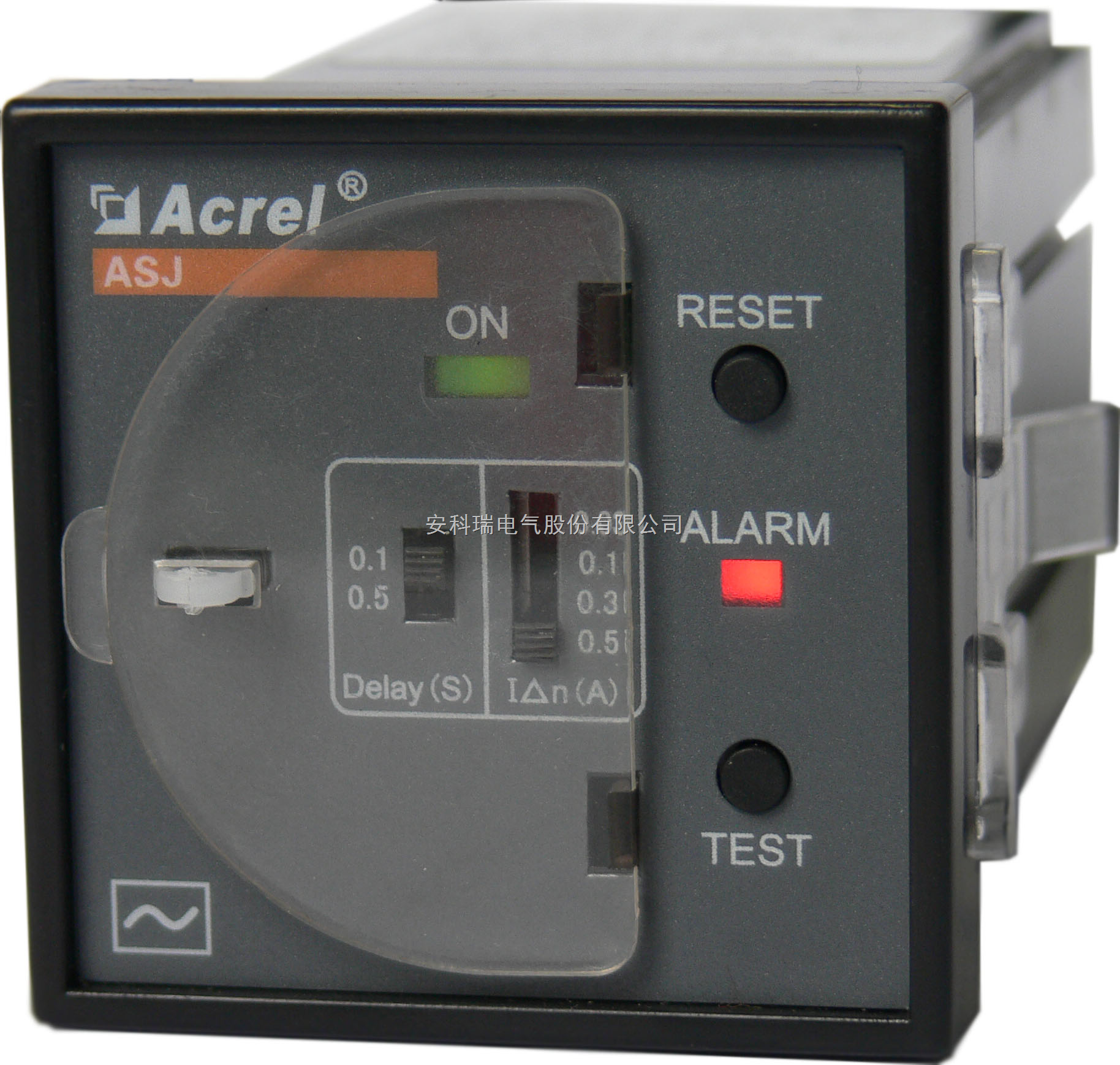 安科瑞剩余电流继电器ASJ20-LD1C直销