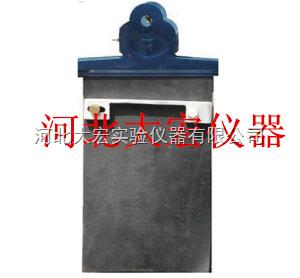 防水卷材耐热性试验悬挂装置