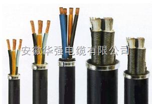 YHU 野外用耐寒电缆