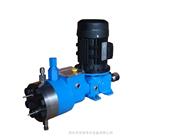 供应原装进口高压柱塞式计量泵 SEKO计量泵附件批发
