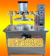 不锈钢压饼机