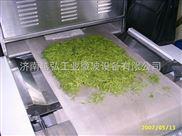 茶叶微波烘干机