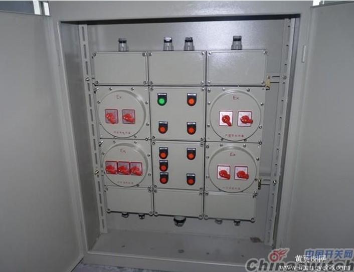 优质BSG防爆配电柜EX乐清依客思供应