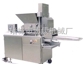 专业生产供应各式肉饼成型机、肉制品加工设备