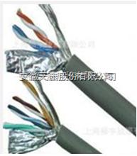 ZR-DJFFP3-2*2*1.5铝箔屏蔽高温计算机电缆
