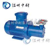 CWB型不锈钢磁力漩涡泵,高温磁力旋涡泵