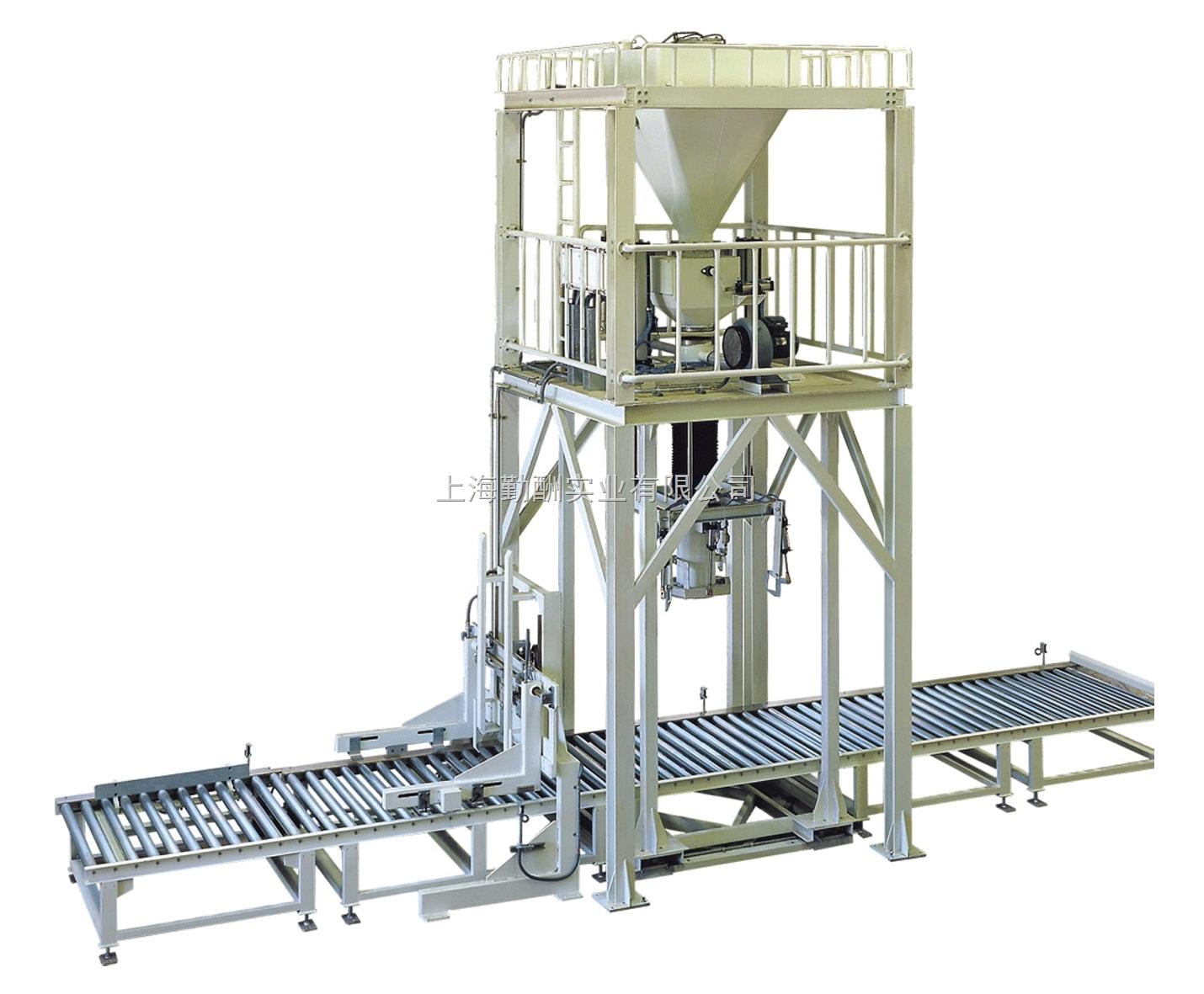 吨装袋定量包装秤  上海厂家直销定量电子包装秤