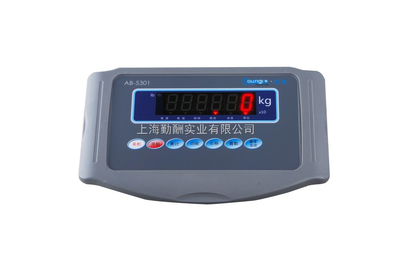 计重显示器 计重仪表 动态称重模块-电子秤配件