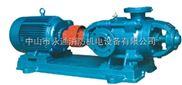 高压离心泵,卧式多级清水泵,管道循环泵D6-25×7