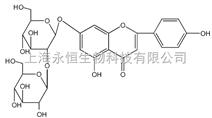 芹菜素-7-O-槐糖苷