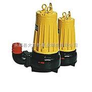 供应AS10-2W/CB排污泵 防爆排污泵