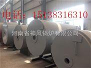 8吨燃气热水锅炉/8吨天然气热水锅炉