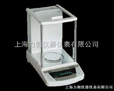 500g/1mg天平上海良平电子天平