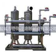 SD-606大型不锈钢地下水过滤器