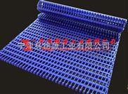 系列平格型 平板型塑料网带 模块网带
