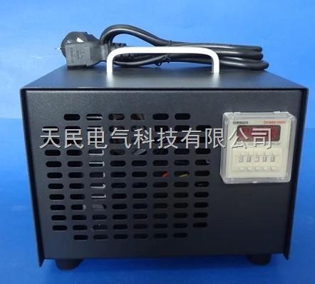 安徽天民臭氧发生器可实现数字化控制整流电路